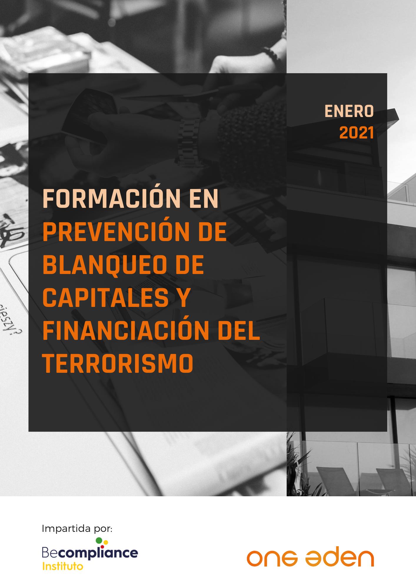 PBC One Eden Comercial Español