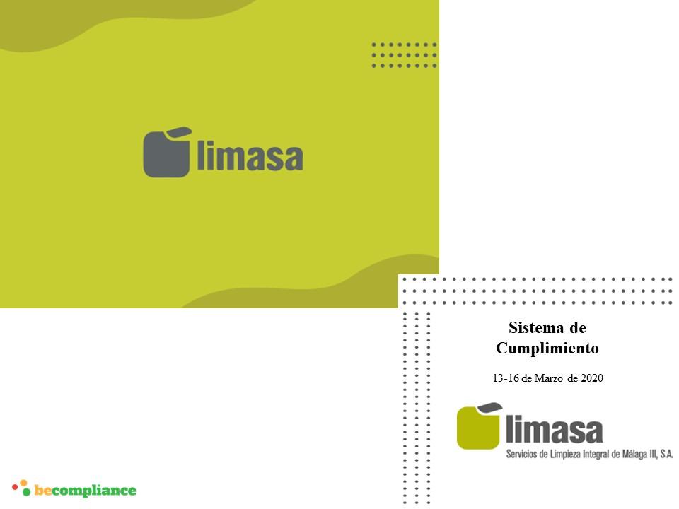 Limasa - Sistema de Cumplimiento
